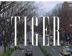 "Tiger – A Movie About Disillusioned Models in Tokyo – ""Vimeo Staff Pick"""